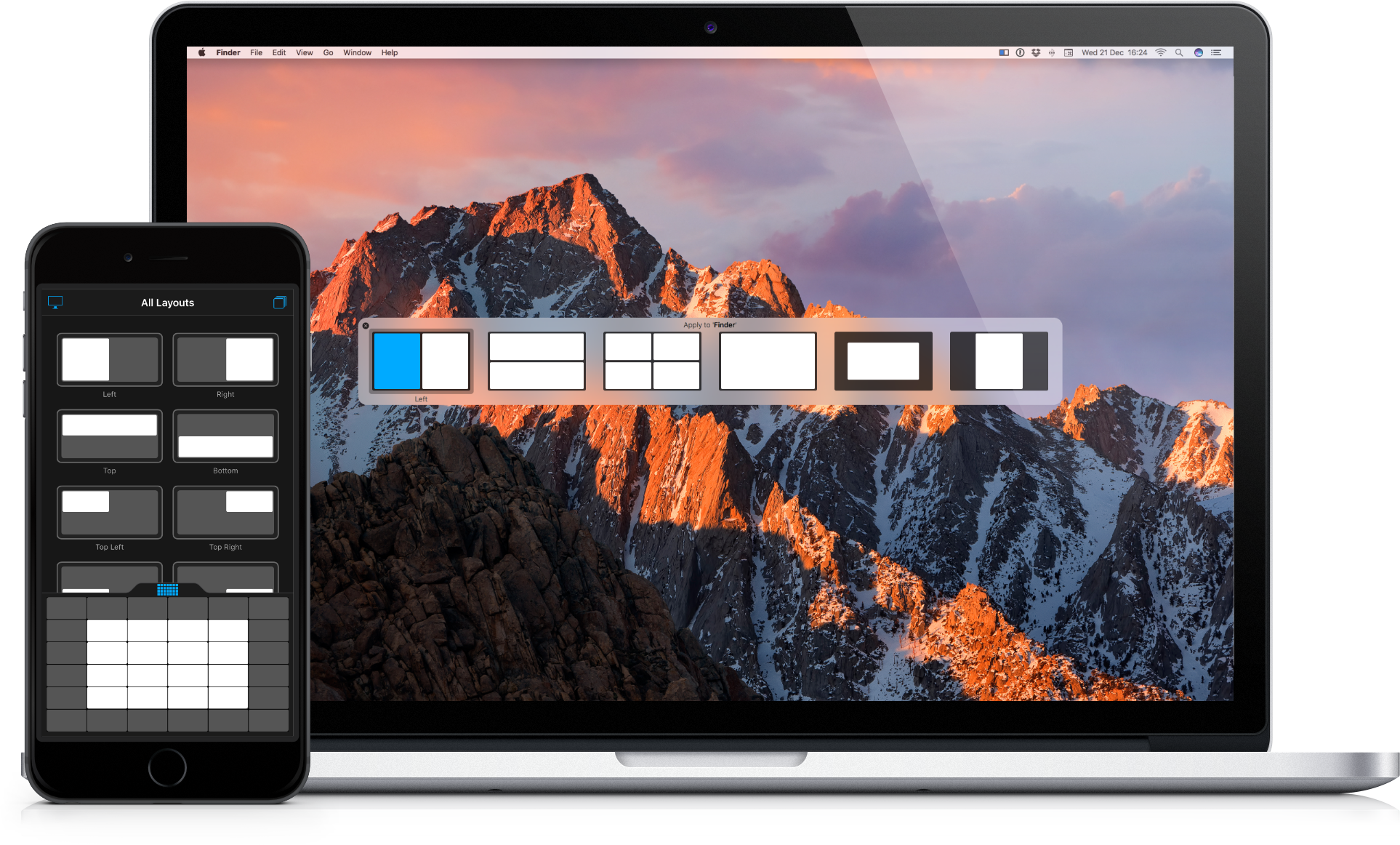 33 Best window manager for Mac as of 2019 - Slant